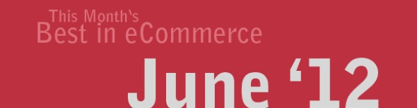 June best of ecommerce