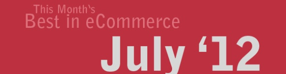July best of ecommerce