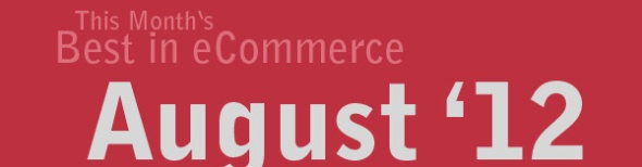 August best of ecommerce