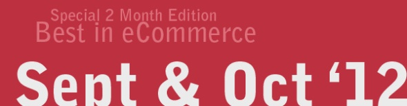 September - October Best Ecommerce Articles